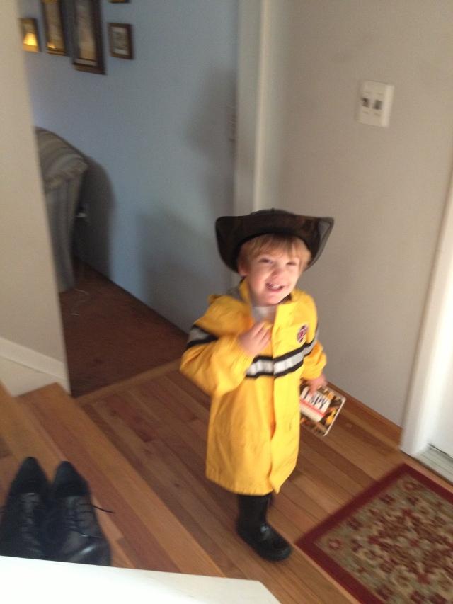 fireman lucas
