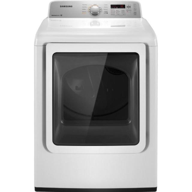 BF Samsung Dryer