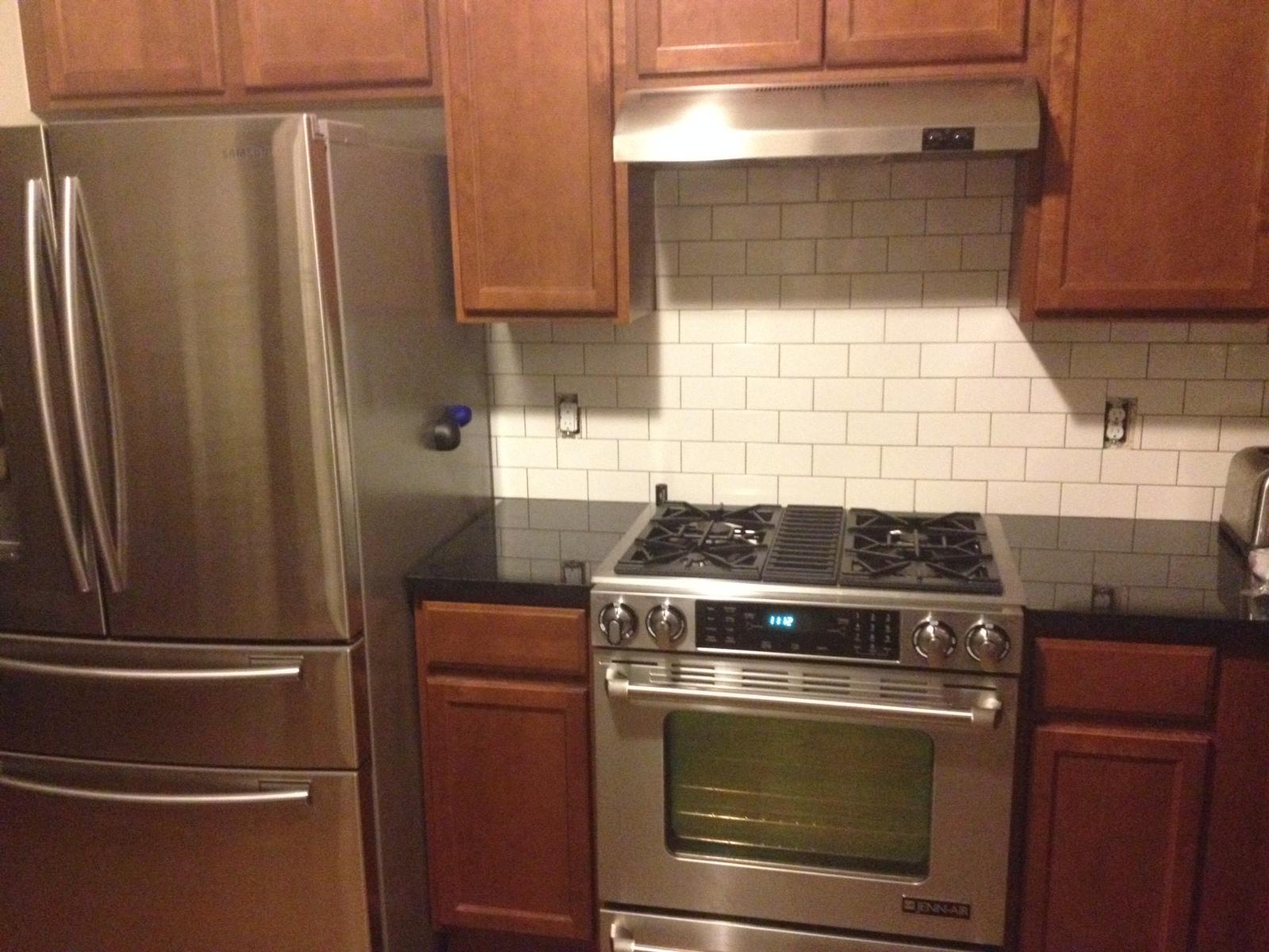 kitchen mitten house